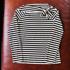 Tea Collection Girls Longsleeve Shirt 12